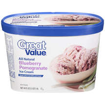Great Value Blueberry Pomegranate