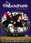 The Osbournes - The First Season (Uncensored-2002)